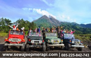 Jeep Merapi Jeep Merapi Lava Tour Merapi Offroad Merapi